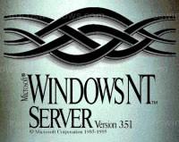 Windows NT 3.51 - Server