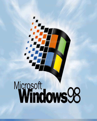 Windows 98 - Arranque