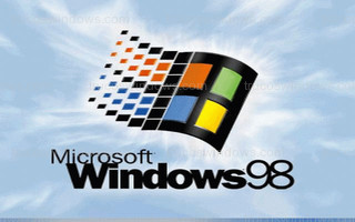 Windows 98 Second Edition - Arranque