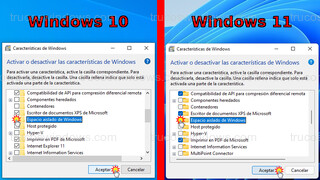 Windows - Espacio aislado de Windows