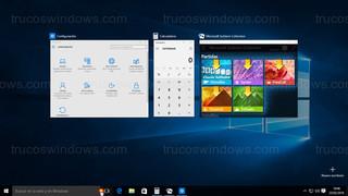 Windows 10 - Icono vista de tareas