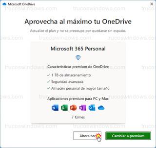 Microsoft OneDrive - Aprovecha al máximo tu OneDrive