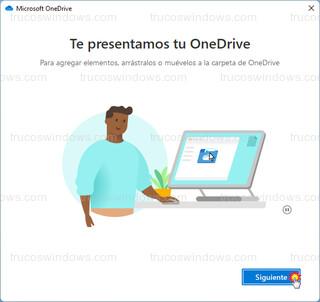 Microsoft OneDrive - Te presentamos tu OneDrive