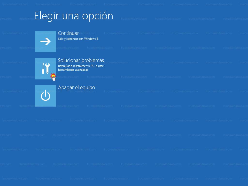 Tutorial iniciar en modo seguro en Windows 8 | Trucos Windows